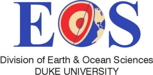 Earth & Ocean Sciences logo