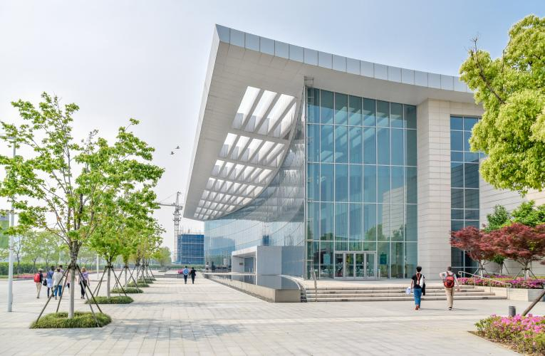 Academic Building Duke Kunshan