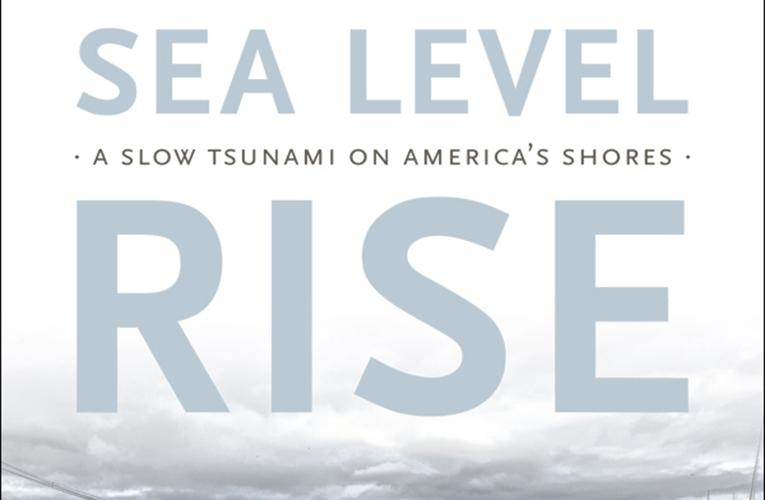 Sea Level Rise book by Orrin Pilkey